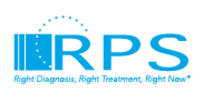 RPS- Rapid Pathogen Screening, of Sarasota Florida logo